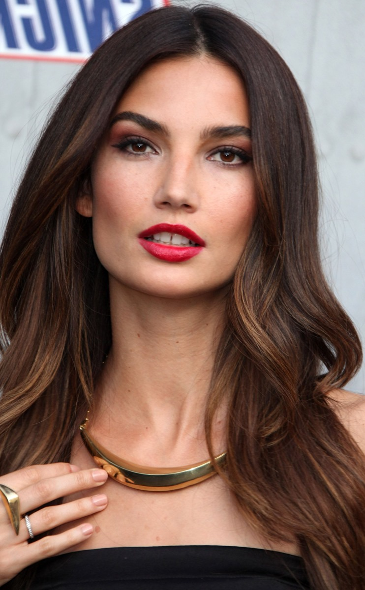 16 Latest Dark Brown Hair Color Ideas Trending Right Now