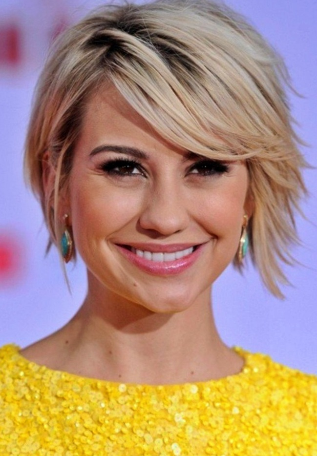 12 Short Choppy Haircuts That Will Be Everywhere in This Year
